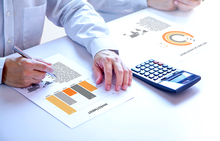 What We Do Web Assurance & Accounting