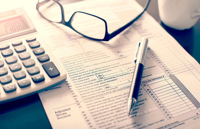 What We Do Web Business Tax